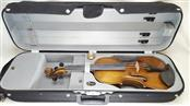STEFAN PETROV Violin GUARNERIUS DESIGN